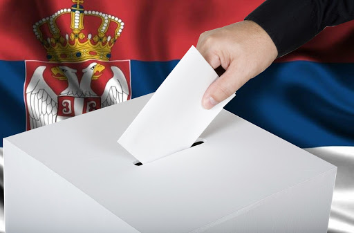 Serbia: No major changes in the 234 constituencies where elections were repeated