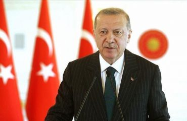 Turkey: Erdogan's official visit to Qatar marks his first trip abroad since the pandemic