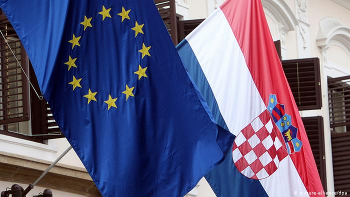 EC calls on Croatia to improve the protection against pollution legal framework