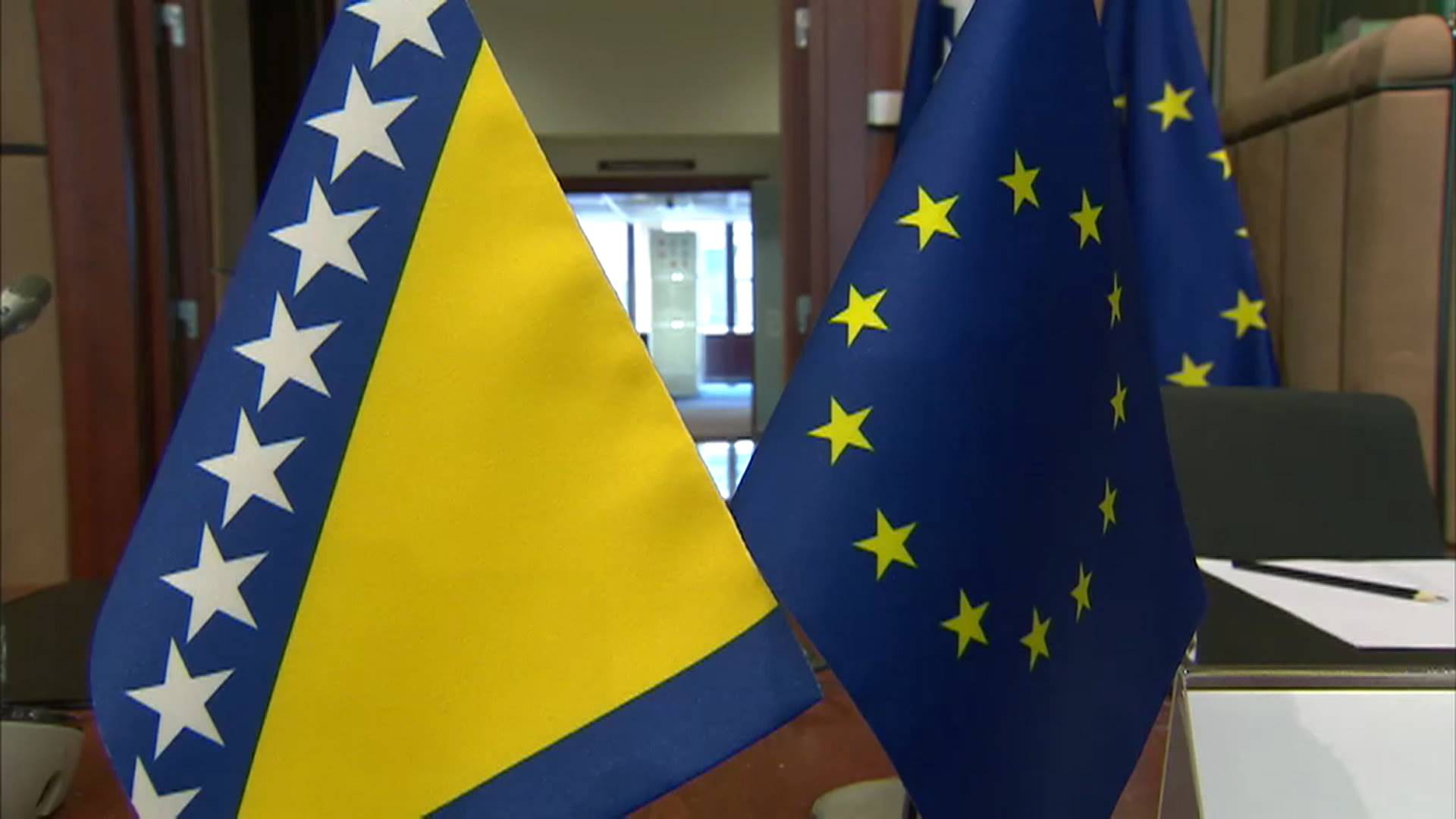 BiH: EU secures housing for more than 2,700 people