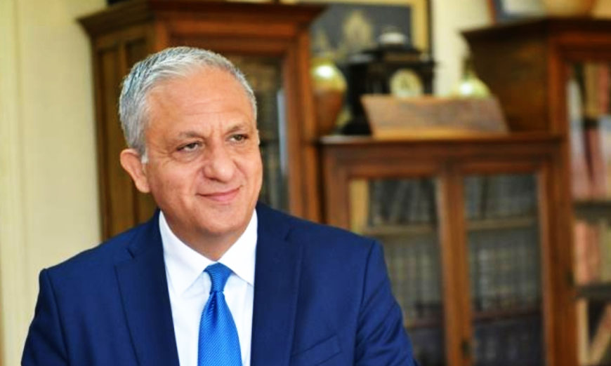 Cyprus: Tornaritis attends session of Committee on Immigration, Refugees and Displaced Persons