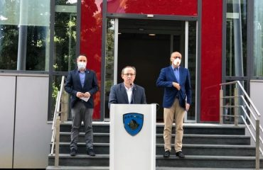 Kosovo: Gov't reintroduces restrictive measures due to increase in COVID-19 cases and deaths