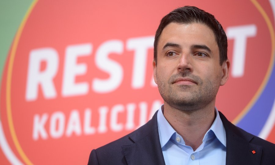 Croatian SDP leader steps down following electoral debacle