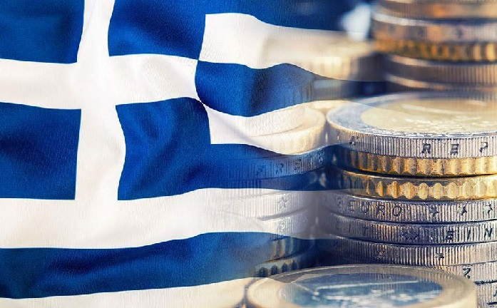 Greek exports continue their downward trend in May