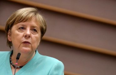 Merkel: First chapters could open this year for North Macedonia and Albania