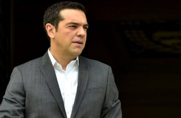 """Tsipras: """"The Government is managing the crisis by creating an even bigger crisis"""""""