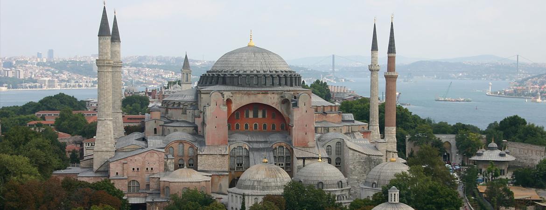 Turkey: Supreme Court revokes 1934 decision ruling Hagia Sophia's status as a museum