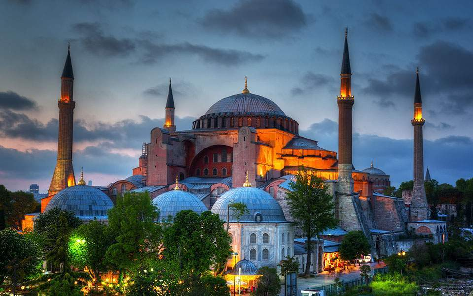 Hagia Sophia ruling triggers backlash from Cyprus and Greece