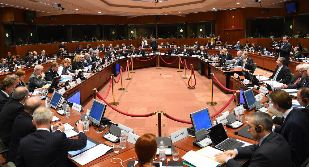 EU: FAC meeting on Monday to focus on the de-escalation of tensions with Turkey in Eastern Mediterranean
