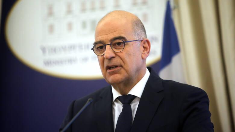 Greece: Dendias expresses satisfaction following EU Foreign Affairs Council
