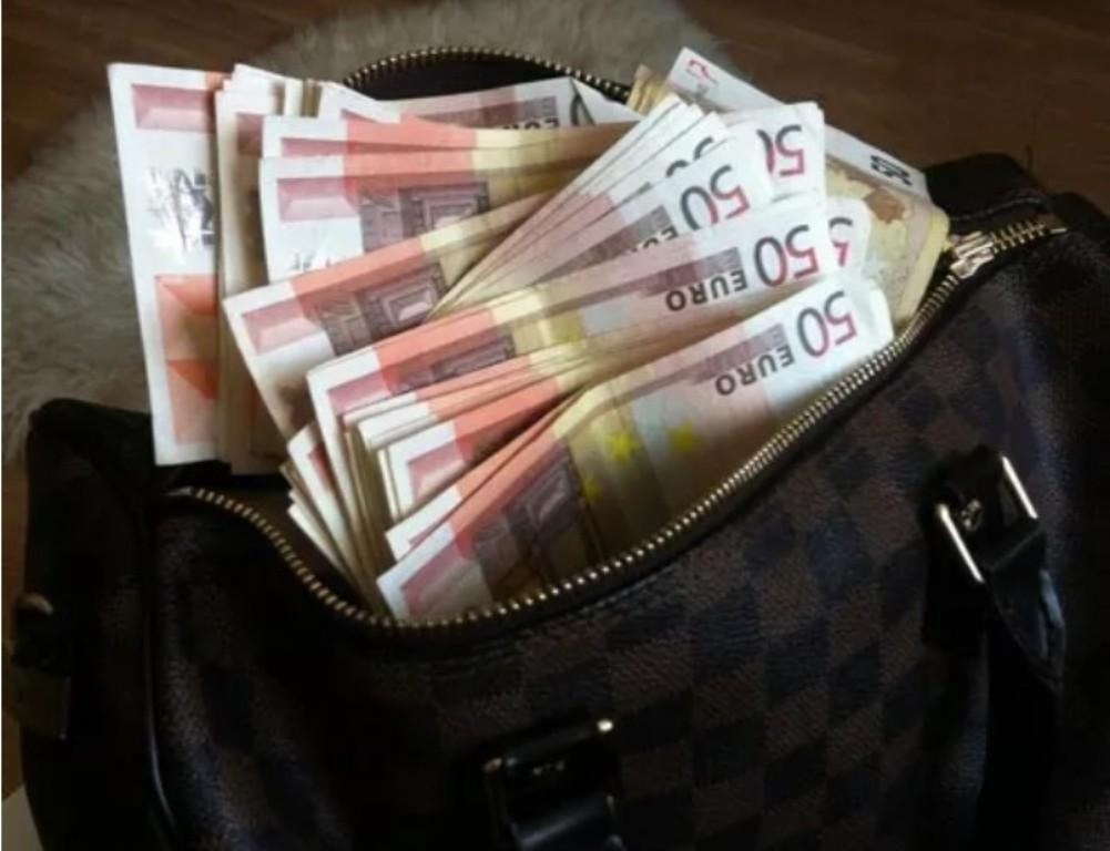 Slovenia: Average gross earnings in May was EUR 1,892