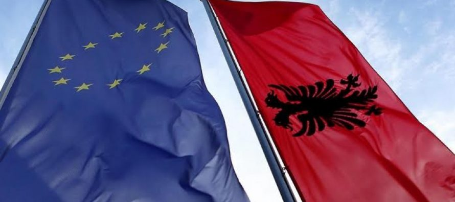 Albania: EU a driving force for implementation of reforms in our country, Gjonaj says