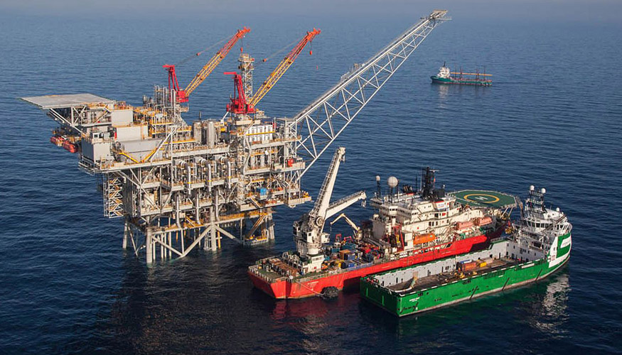 """Cyprus: The acquisition of Noble Energy by Chevron could affect the development of the """"Aphrodite"""" field"""