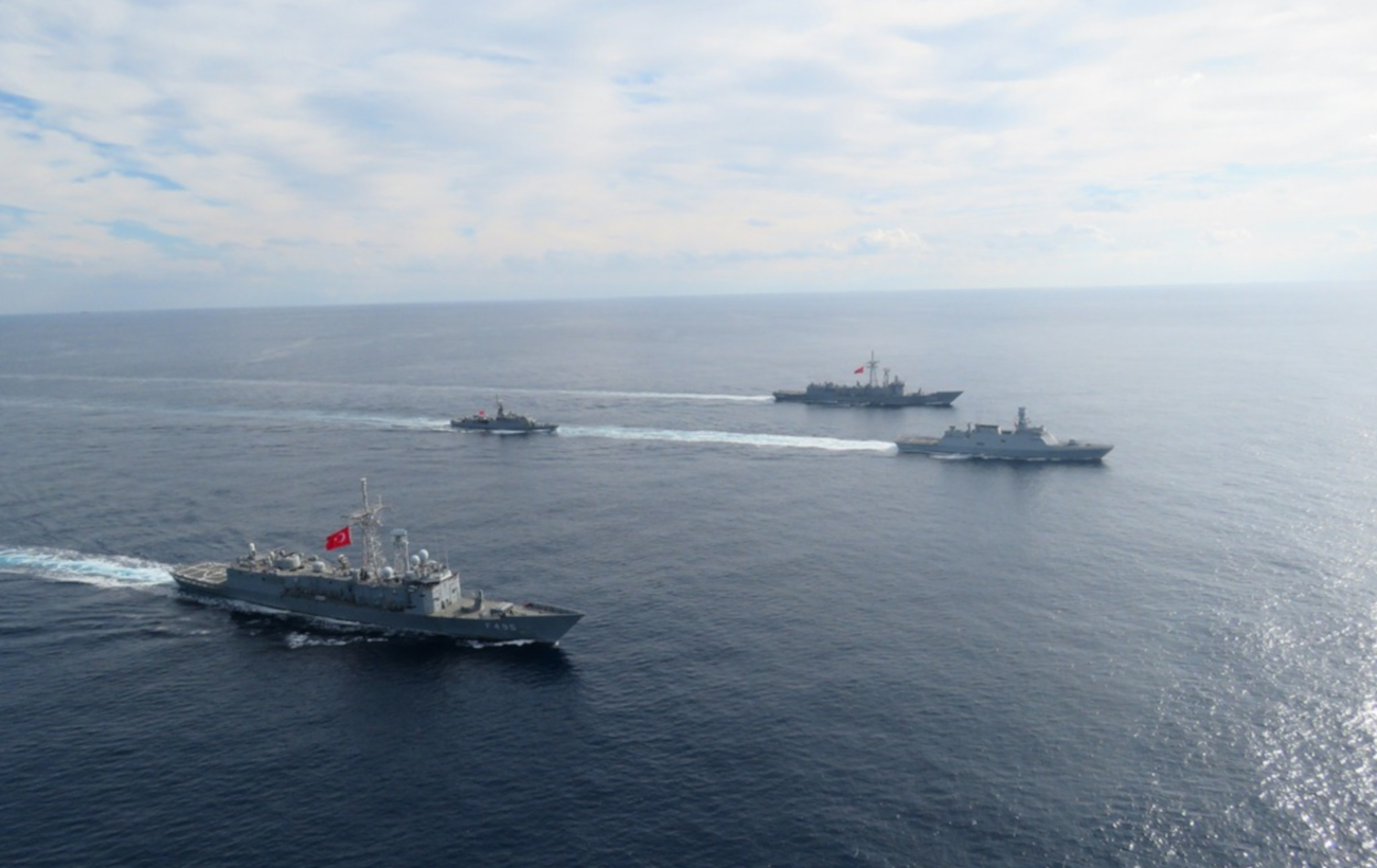 Greece: Greek Forces on alarm in the Aegean