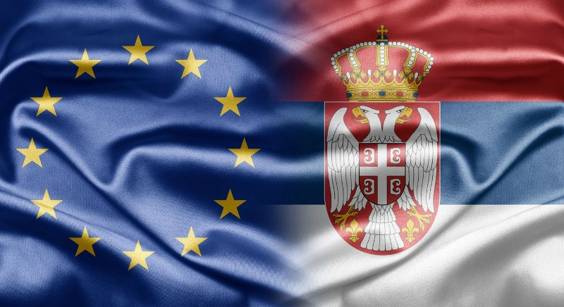 Serbia: One in two citizens in favor of EU membership, 9% want to join NATO