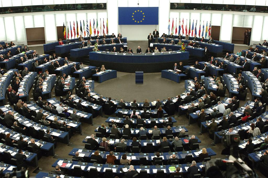 EU: Joint resolution by MEPs against European Council Agreement