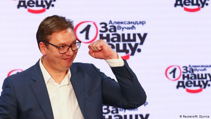 Serbia: Vučič close to deciding on the composition of the new Government