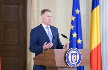 Iohannis: State of emergency will be re-declared only if experts say there is no other way