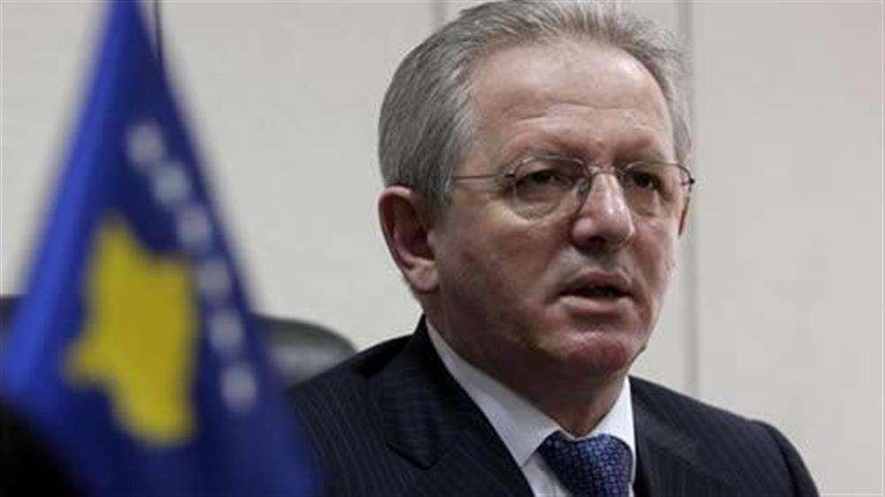 Kosovo: Dialogue Coordinator Hyseni heads to the US