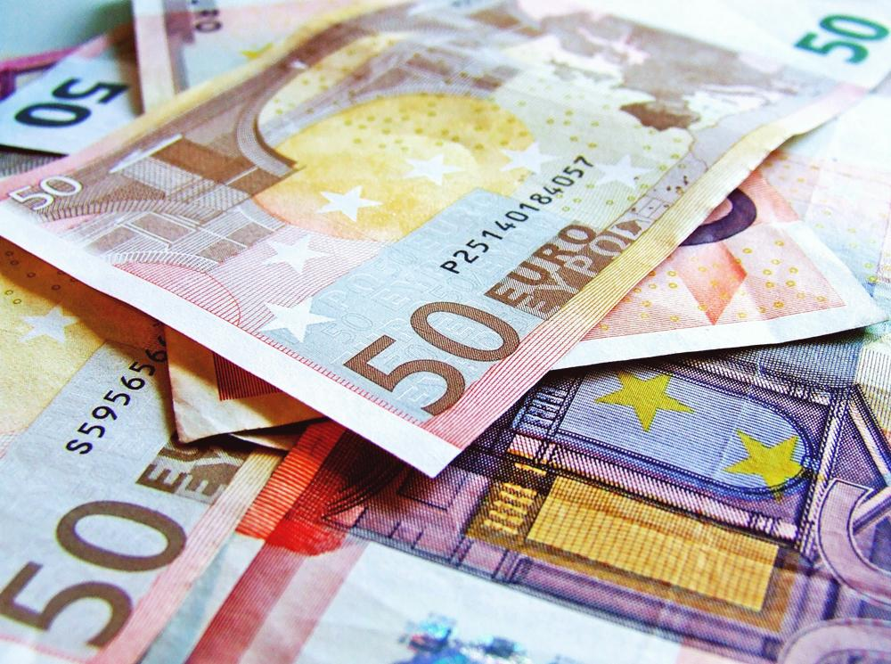 Romania: At 33.13% the absorption of European funds by GRNET