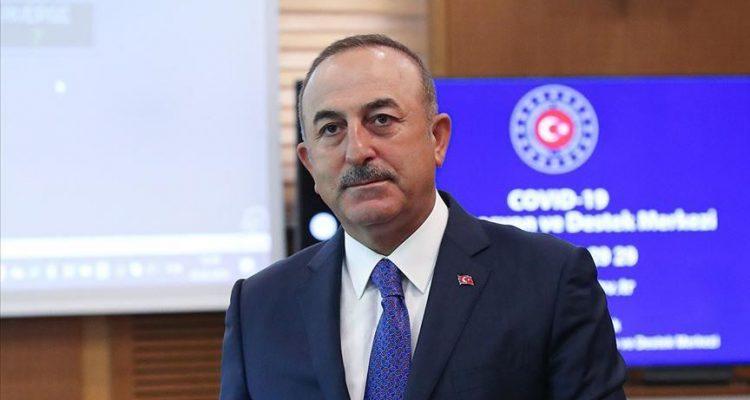 Turkey: Cavusoglu to meet with Borrell in Malta