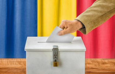 Romania: Nominations for the September 27 local election have began
