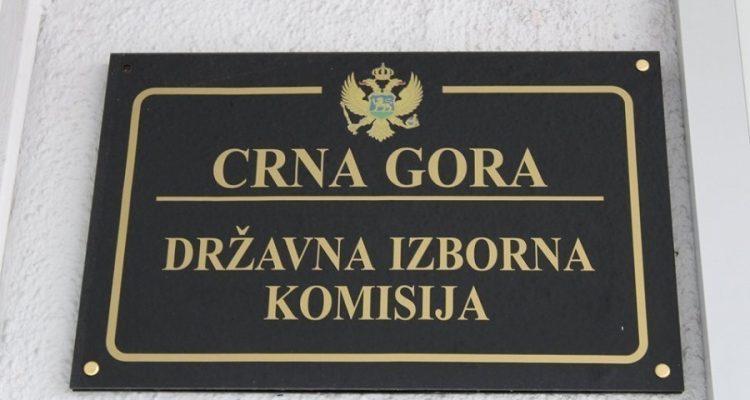 Montenegro: SEC's decision violates the Constitution, parties claim