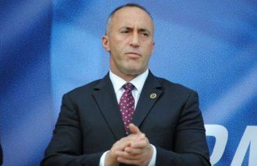 Kosovo: Haradinaj announces plans to run for President