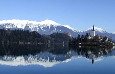 Slovenia: Vouchers saved the tourist season