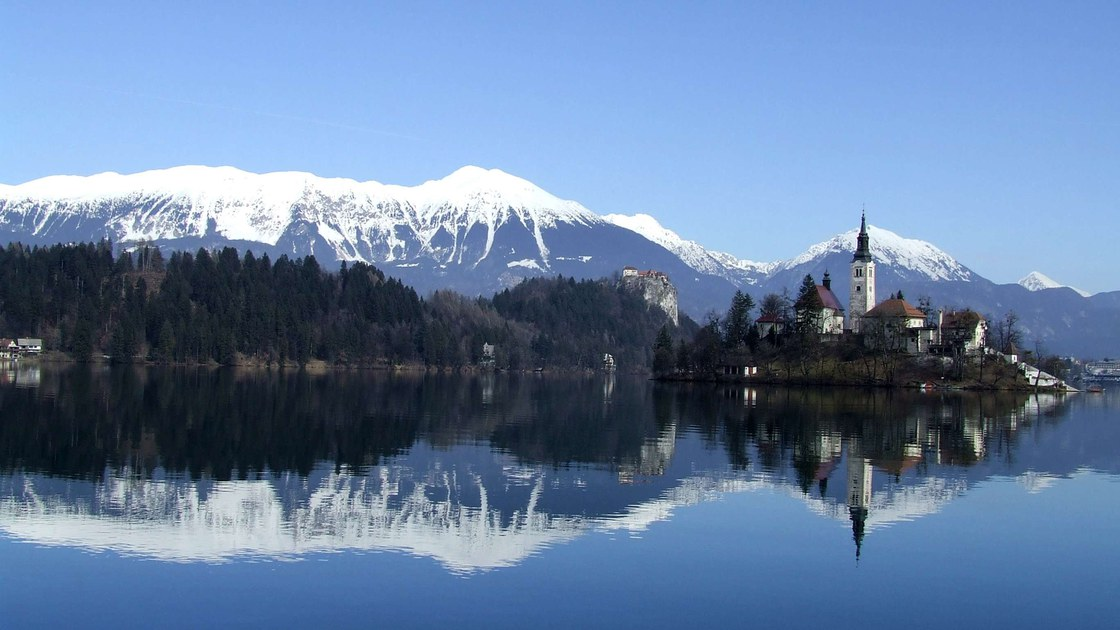 Slovenia: Vouchers saved the tourist season