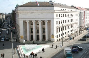 Croatia: It will take two years for the economy to recover