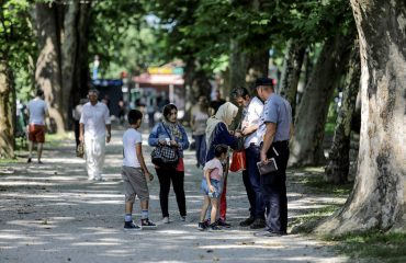 BiH: Una-Sana Canton has banned the transport and movement of migrants
