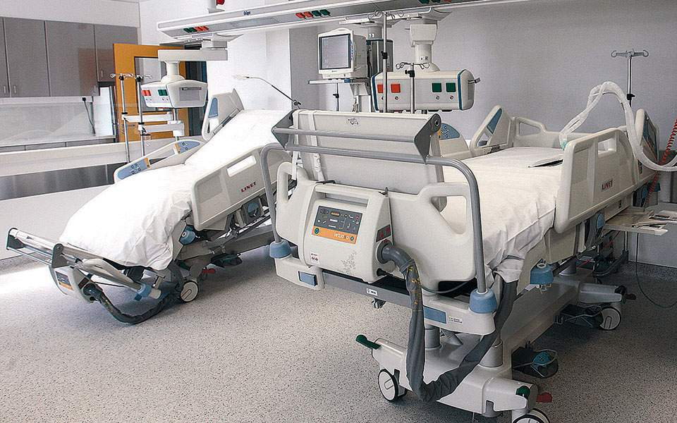 Romania: More than 1000 ICU beds available across the country