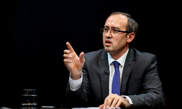 Kosovo: Kurti has always been on the wrong side of the history, Hoti says
