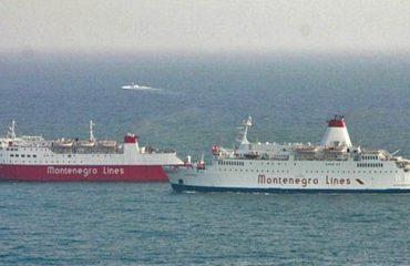 Montenegro: The Bar – Bari shipping line to be restored