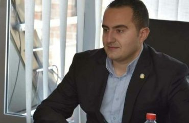 North Macedonia: Cabinet formation is completed as Shaqiri becomes Minister of Information Society and Administration