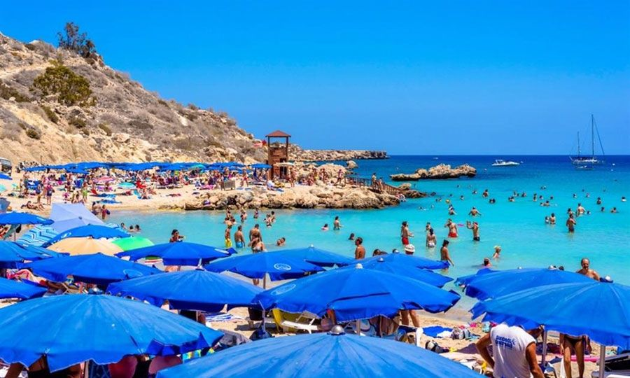 Cyprus: Gov't launches emergency plan to support domestic tourism