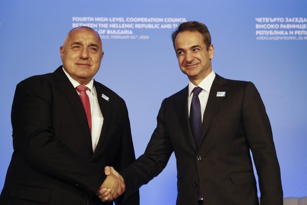 Greece: Bulgartransgaz joins LNG Terminal project in Alexandroupolis