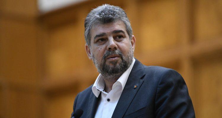 Romania: Ciolacu elected PSD President