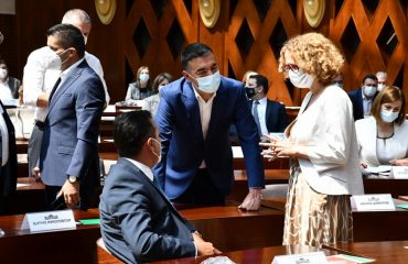North Macedonia: Gov't clarifies that ministers parallelly serving as MPs only receive one salary