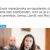Slovenia: Ruling party-friendly medialash against MEP Joveva