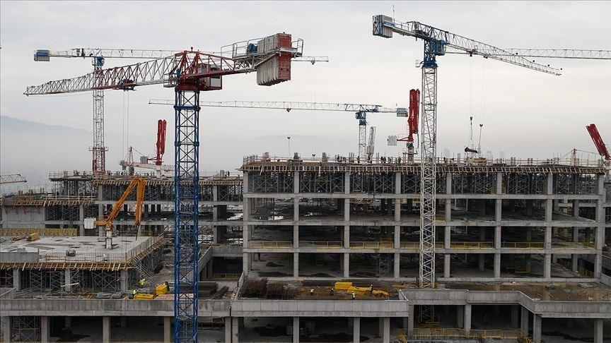 Turkey: 44 Turkish companies among the top 250 International Contractors
