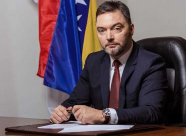 BiH: Minister Košarac accused Minister Turković of obstructions