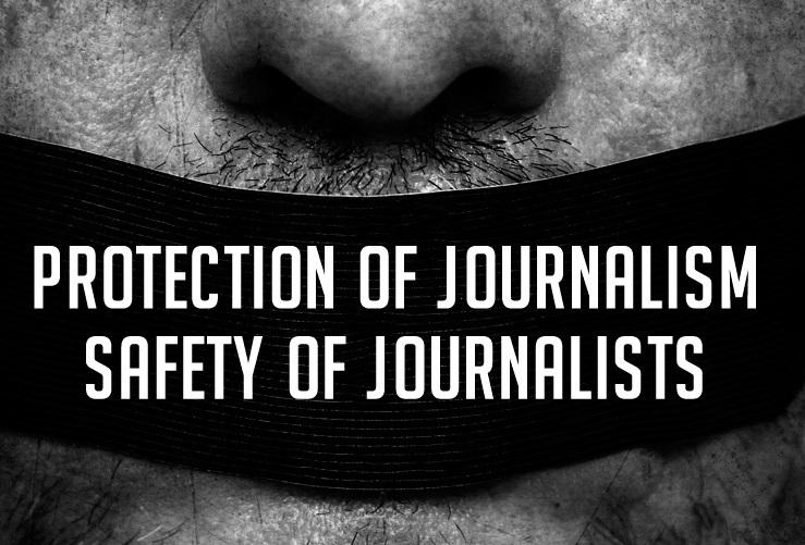 """Montenegro: """"Impact"""" website targets investigative journalists"""