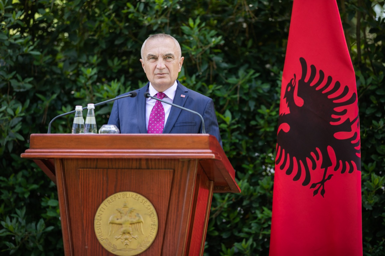Albania: Unity around national interests brings achievements for the nation, says Meta