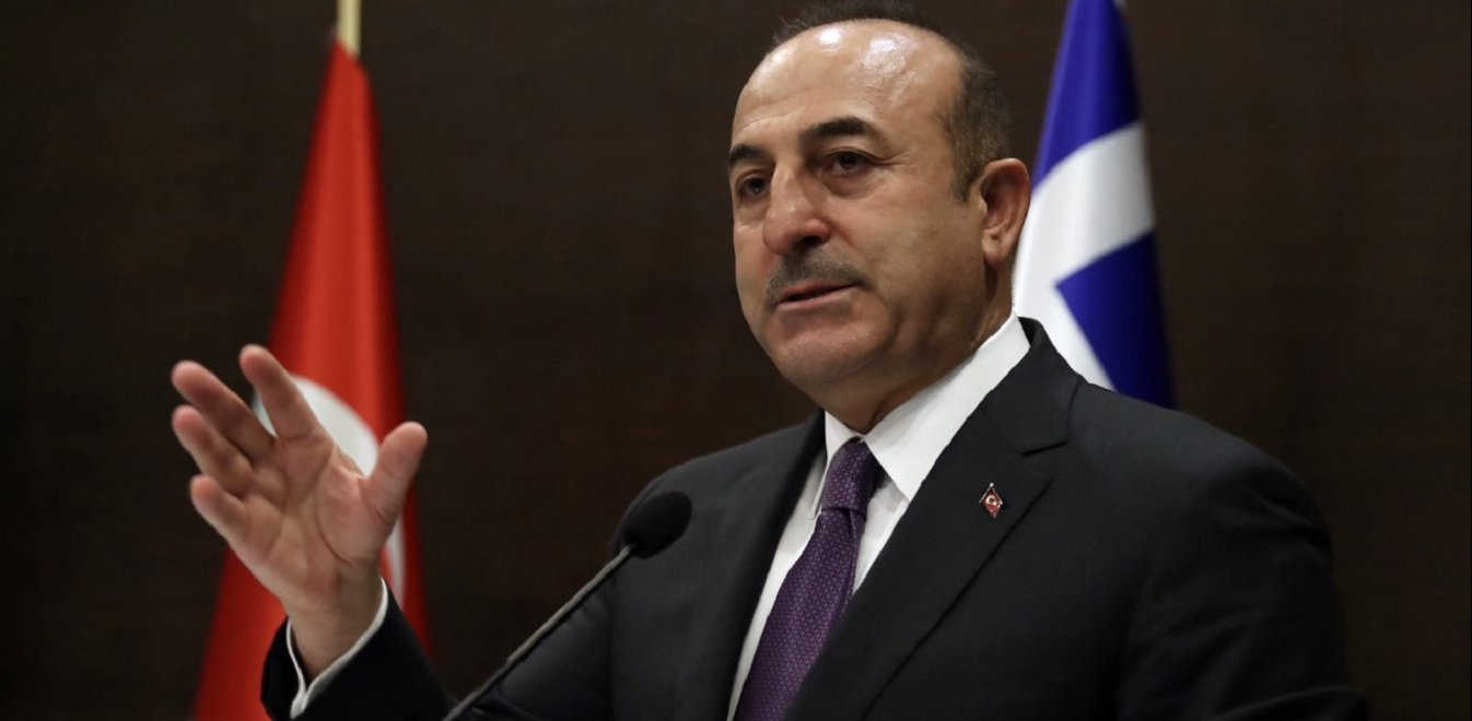 Cavusoglu: Greece has shown once again that it is not in favour of dialogue