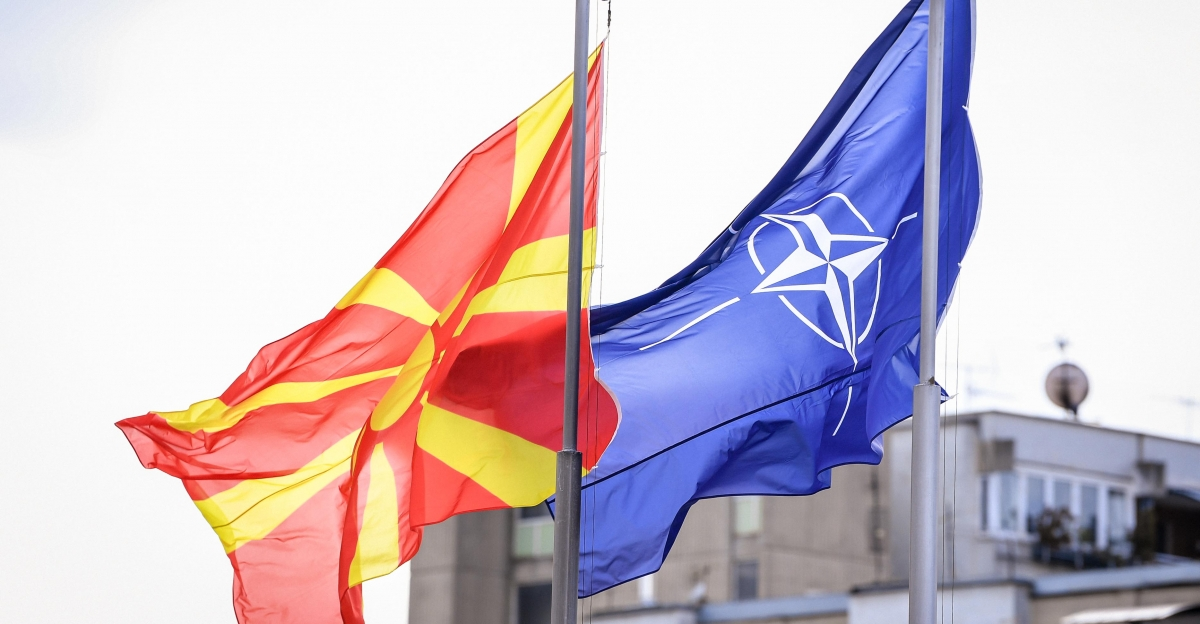 North Macedonia: NATO membership an opportunity for development and security