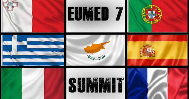 Cyprus: President Anastasiades goes to Corsica to participate in the 7th MED7 Summit