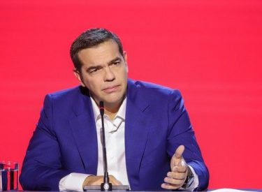 Greece: Tsipras unleashes full frontal attack on the government from Thessaloniki