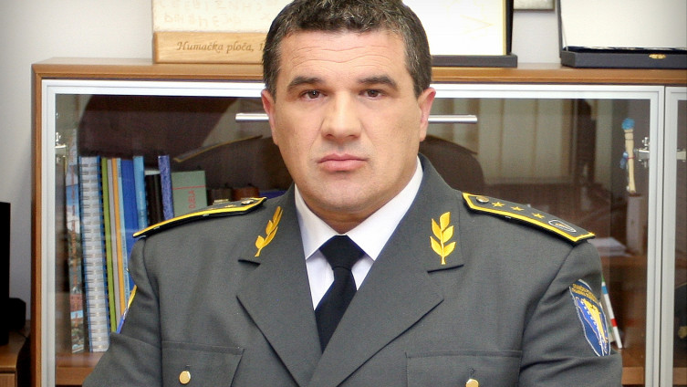 "BiH: ""We need FRONTEX!"" says BiH Border Police Director"